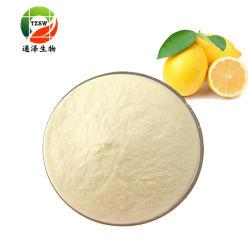 Alta calidad de Sabor Limón extracto en polvo Extracto de Limón Nomilin el 98%