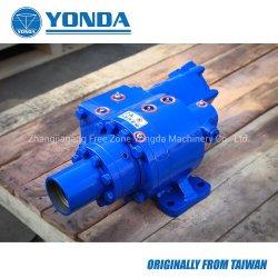 Hydraulische roterende kop Ydr10A met enkele motor voor DTH-boor