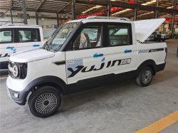 2021 새로운 쿨디자인 픽업 트럭 폐쇄 캐빈 2WD CE 인증서