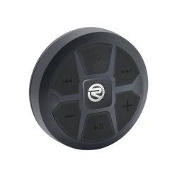 리코일 PRC-1 방수 Bluetooth 미디어 버튼, iPhone 제품과 호환되는 스티어링 휠 리모컨