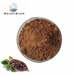 Comida de alta calidad Addictives alimentación de la fábrica de polvo de cacao en polvo de cacao natural