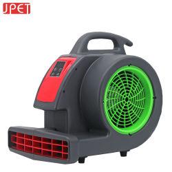 Ventola a pavimento e moquette da 300 W con rumorosità ridotta e senza spazzole Motore CC