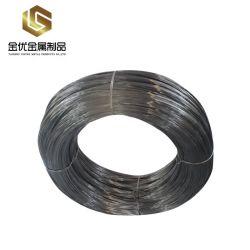 중간 High Carbon Black Round Spoke Motorcycle Steel Wire