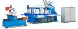 Haut de la qualité du papier grand format automatique tuyau tube /papier pour l'Aluminium Papier Tube Making Machine