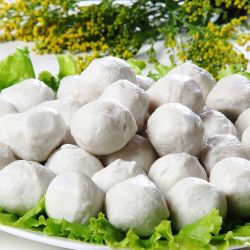 Pescado congelado bola para Haoyuxuan