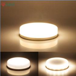 내장형 설치 공장 직판 Gx53 램프 에너지 절약 조명 고품질 LED 전구 조명 3000K 4000K 6500K