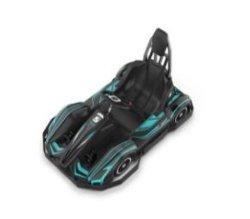 Largement utilisé bon marché karting à vendre Crazy Kart Kids Kart électrique