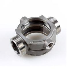 OEM roestvrij staal Gieterij Silica Sol Precision AISI 304 316 roestvrijstalen gietproducten van 316L