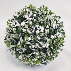 홈 가든 탑리리 볼 인공 장식품 박스우드 식물 볼 온 판매
