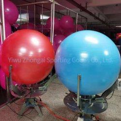 Bola de ginásio PVC Anti-Burst Yoga Ball Fitness Ball