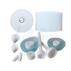 의학 사용 공기 여과 위 통풍기 부속품 공급자를 위한 중합체에 의하여 소결되는 다공성 플라스틱 PE 폴리에틸렌 필터