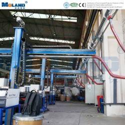 De automatische Filter die van de Damp van het Systeem van de Ontploffing Schoonmakende Collector van het Stof van het Metaal de Poolse Hardfacing