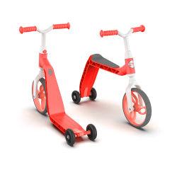La bici all'ingrosso dell'equilibrio dei bambini spinge 12 pollici/bici superiore dell'equilibrio dei capretti del blocco per grafici d'acciaio
