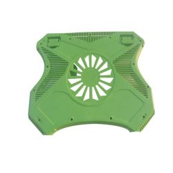 Эбу системы впрыска пластика производителя пресс-формы из пластика ABS, ЭБУ системы впрыска пресс-форма текстуры электровентилятора системы охлаждения двигателя
