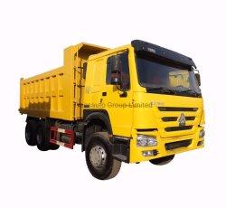 China Sinotruk HOWO Novíssimo 6X4 30-45t Sinotruck Carga/elevadores de carga/Dumper/Descarregar