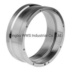 Casa de cojinete de alta precisión de mecanizado CNC