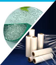 무료 샘플 인도 더 투명한 PP 소재 핵분화 에이전트