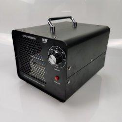 Generator van het Ozon 20g/H van Zhangxiang 220V de Draagbare die voor de Reiniging van de Lucht wordt gebruikt