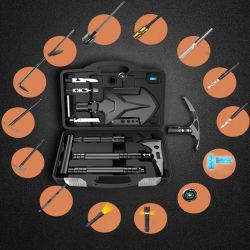 Camping Outdoor Exploration Multifunktionale Hardware Handwerkzeuge Hand Kits Toolset