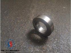 Parte CNC personalizada Roller roda/D2 Parte de usinagem de materiais peça sobressalente