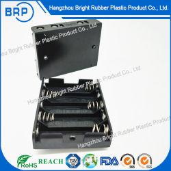 De plastic Doos van de Cel van de Houder van de Doos van het Geval van de Opslag van de Batterij voor 5de Batterijen