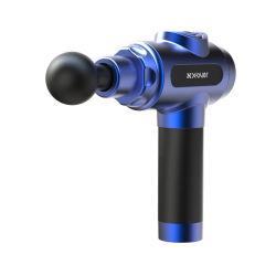 Het draadloze Navulbare Diepe Weefsel Portable Pistola DE Massage van de Batterij