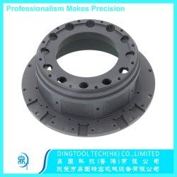 산업 사용 CNC 도는 부속을 기계로 가공하는 최신 인기 상품 높은 정밀도 주문을 받아서 만들어진 CNC를 위한 OEM 공장 금속 정밀도 제품