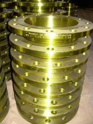 ASME B16,5 нержавеющая сталь A182 F304 F316 F316L сварной шов горловины фланец