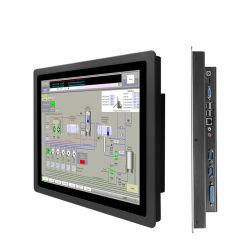 """10"""" 12"""" 15"""" 17"""" 19 polegadas de tela de toque HD Grau industrial Monitor LCD de estrutura aberta"""