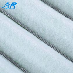 G3 Panel de malla lavable filtro filtro de aire con fibras sintéticas de poliéster