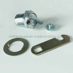 Schrank, der Frameless Glasgarage-Tür-Plättchen-Verschluss schiebt