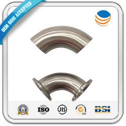 تركيبة أنابيب بدون أكلس ستيل خالية من الفولاذ المقاوم للصدأ، مثل المرفق/الضغط/المرفق/الحديد القابل للتلين/الحز/التركيبة المصنوعة من الفولاذ المقاوم للصدأ/الفولاذ الكربوني/المحزوز
