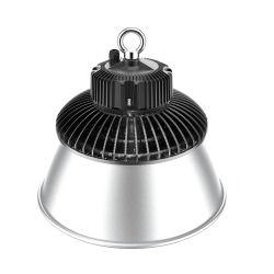3000-6500K 알루미늄 LED 공장 또는 상점 또는 창고 (CHZ-HB24)를 위한 높은 만 램프 100W 150W 200W