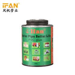 "250 ml kunststof PVC-pijpfittings bestand tegen industriële kleefstof PVC Pijpfittingen Glue solvent"""