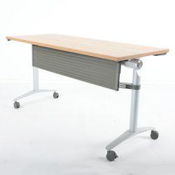 ANSI/BIFMA стандартной длинной деревянной складной стол Office