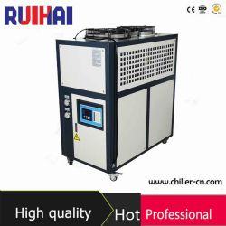 Horizontaler Typ Plastikspritzen-Maschinen-abkühlende kältere Kapazität 13.95kw