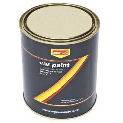 La pintura de automóviles Zhuohao coche acabado Imprimación epoxy