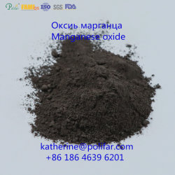 High Purity Manganese Monoxide Animal Feed Additive CAS 1344 - 43 - 0