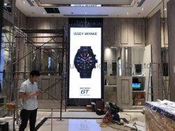 Для использования внутри помещений P3/P4 Высокое разрешение рекламы светодиодной панели дисплея/ светодиодный экран