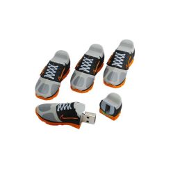 Chaussures de sport lecteur Flash USB pour cadeau promotionnel