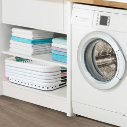 Фабрику и качеству силикона складная стиральными машинами