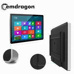 Publicité La publicité de l'imprimante infrarouge Playerphoto lecteur LCD 43 pouces Ad Playerfhd Cadre Photo Numérique Ad Player