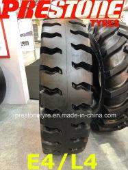 E4/L4 14.00-24 18.00-25 pneumatico resistente di estrazione mineraria OTR