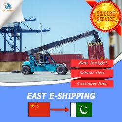 Berufsseefrachtdienst von China nach Karachi