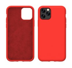 علبة هاتف سيليكون سائلة غلاف محمول هاتف حقيبة هاتف محمول هاتف محمول غلاف لجهاز iPhone 11 PRO Max