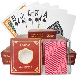 ボードゲームのカードの火かき棒か中国をするカスタムプリント印刷紙