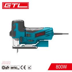 Ciao-Spec. Il multi rotolo della lamierina del puzzle elettrico rapido del cambiamento ha veduto con il morsetto di sicurezza (JS022)