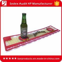 Bier Promotie Item Led Lighting Bar Mat Met Aangepast Logo