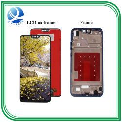 Оригинальный ЖК-дисплей для мобильного телефона Huawei P20 Lite, компания Huawei P20 Lite ЖК экран с дигитайзером