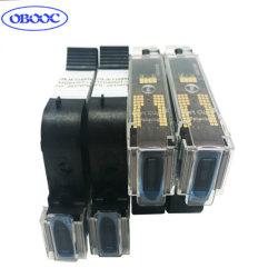 満期日のインクジェット・プリンタのための2580の溶媒インクカートリッジ